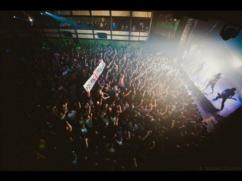 LOUNA - Время Х (live, 2012, с субтитрами)
