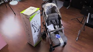 Hauck Buggy Vegas - Buggy mit Liegefunktion bis 25 kg