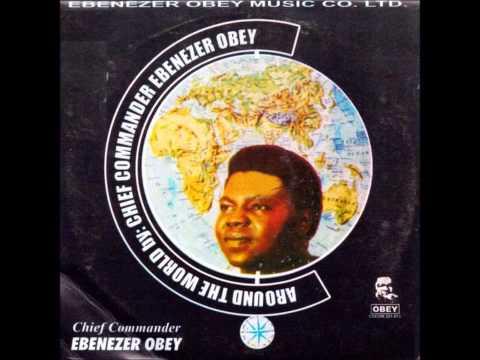 Ebenezer Obey's Hit Series 4 Part 1