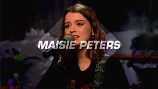 Maisie Peters   'Stay Young' | Box Fresh Focus Performance