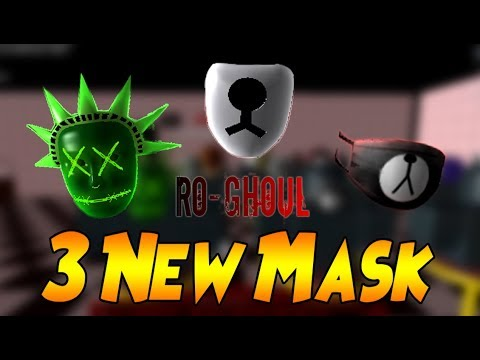 Rose Glen North Dakota ⁓ Try These Codes Ro Ghoul Mask