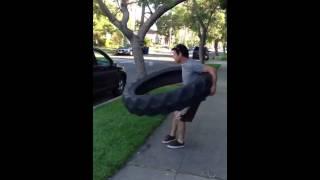 Обруч(hoop)