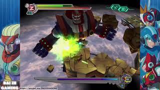 MegaMan X7 Final boss - Free video search site - Findclip Net