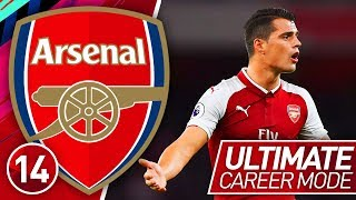 FIFA 19 ARSENAL CAREER MODE #14 | SACKED IN THE MORNING! (ULTIMATE DIFFICULTY)