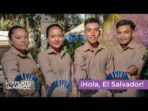 Semana 3 (El Salvador)