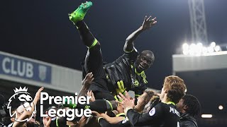 Premier League 2016/17 Season in Review | NBC Sports