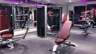 Body line fitness center -  مركز خط الجسد للياقة