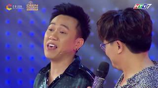 """Anh Đức - chàng trai vàng trong làng """"rắc thính"""" các mỹ nhân showbiz Việt tại giọng ải giọng ai"""