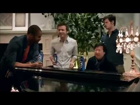 Commercial for Miller Lite (2013) (Television Commercial)