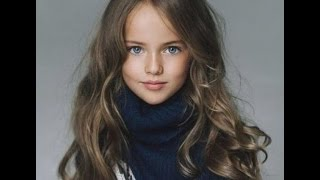 Кристина Пименова. Вся правда о самой красивой девочке в мире. Фильм
