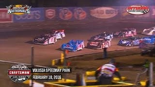 Late_Models - Volusia2016 R03 Highlights