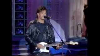 Roch Voisine ''Darlin'' Live 1991