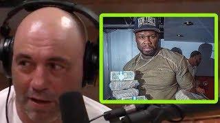 What Happened to 50 Cent? Joe Rogan and Matt Braunger