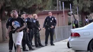 COPS LOSE LAWSUIT - STILL BREAKING THE LAW
