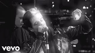 The Neighbourhood, W.D.Y.W.F.M? (Live on Letterman)