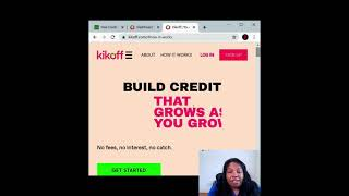 Raise your credit score by 58 points with KikOff in 30 days! Tutorial - Must Watch!