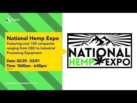 National Hemp Expo