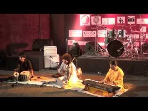 The 8th Delhi International Arts Festival DIAF ,Anuraaj Band