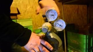 Jak podłączyć zestaw CO2 - film