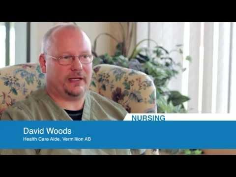 AHS Careers – Health Care Aide