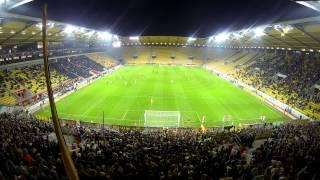preview picture of video 'TSV Alemannia Aachen - Sportfreunde Lotte [Stimmung]'