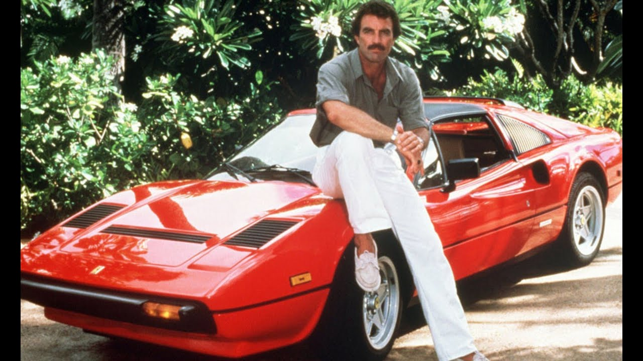 Tom Selleck: Not Your Typical Hollywood Story