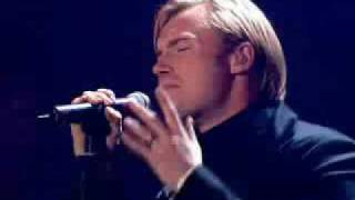 Boyzone 2000 Live at the Point - Picture of you & One kiss at a Time