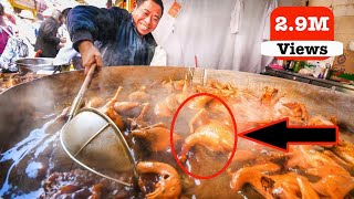 चाइना की ये बातें आपको कोई नहीं बताएगा || Food Products manufacturing in China || Knowledge Live