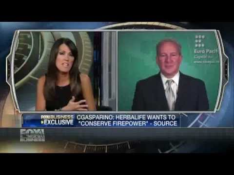 Peter Schiff Talks About the Obama Recovery which is really a Recession.
