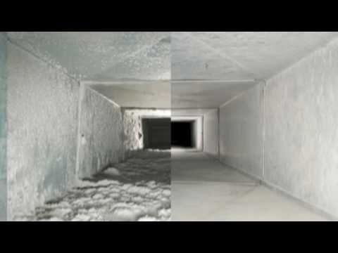Inside Your Air Ducts   Home Health   Air Quality