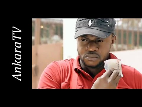KOS WAHALA - 2016 Latest Yoruba Movie   Starring Kola Odunlade...