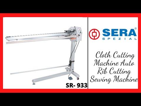 Sera-933-Automatic pyping cutting machine