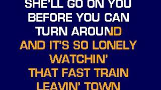 CB20597 08   Turner Josh   She'll Go On You [karaoke]