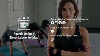 Vídeo de AgendaPro