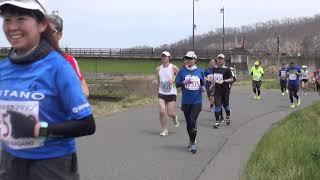 第21回長野マラソン後半