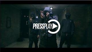 P.S X Trizzac X Kwengface - Look Man  (Music Video) @Marksman_t @Psavage365