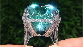 Top 10 | Most Beautiful and Expensive Gemstones