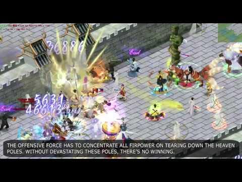 Kingdom Guild War Highlights