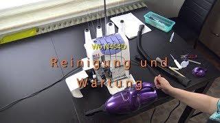 W6 N454D   Reinigung Und Wartung