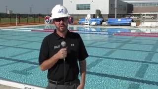 Inside TISD Sports: New Aquatic Center