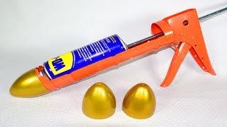 3 Crazy Inventions