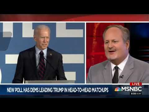 MSNBC Breaking News June 17, 2019 -  The 11th Hour With Brian Williams 6/17/19
