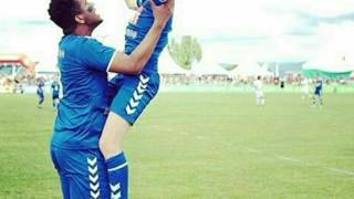 Marcus And Martinus Cute/funny Moments Football ⚽💜