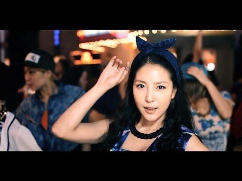"""Opening 15 """"masyume crasing"""" de BoA full version (PV)"""