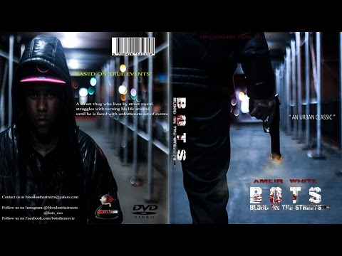 Blood on the streets Movie