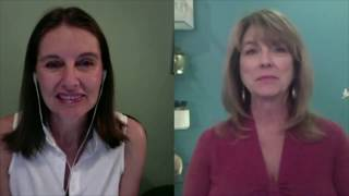 Episode 7 Debra Russell, Tony Robbins Master Coach with Anne