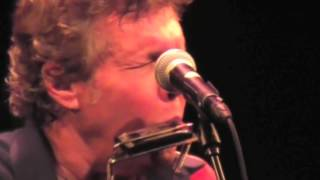 Steve Forbert performs live (You can not win if you do not play)