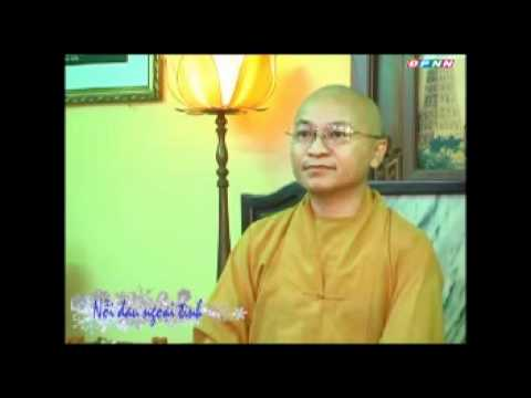 Vấn đáp: Phật học ứng dụng 03: Nỗi đau ngoại tình (10/09/2011)