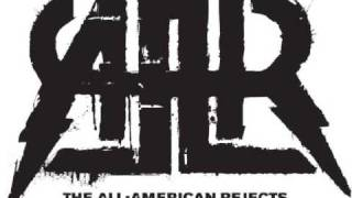 11:11 P.M - The All American Rejects