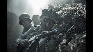 老兵在战场上神一般的存在,1个晚上猎杀50名苏军,从团长到排长全部阵亡,只有他1人活着回家!